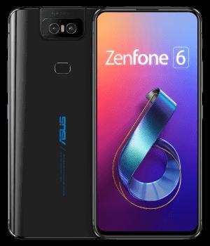 ASUS ZenFone 6(RAM 6GB / ROM 128GB)