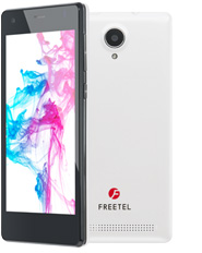 FREETEL Priori 3 LTE